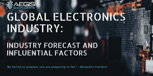 Influential Factors in The Global Electronics Industry Forecast of 2020