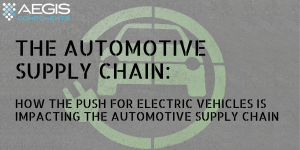 How electric vehicles are impacting the automotive supply chain