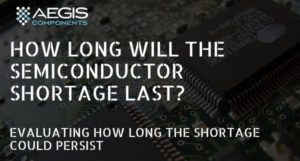 How Long Will the Semiconductor Shortage Last