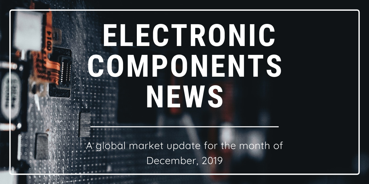 Global Electronic Components News