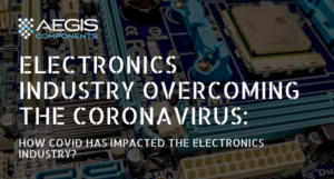 Electronics Industry Overcoming COVID19
