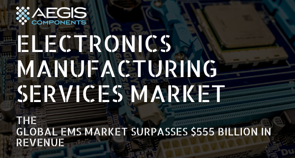 electronics manufacturing services market