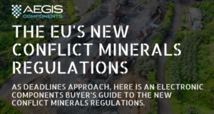 conflict minerals regulations