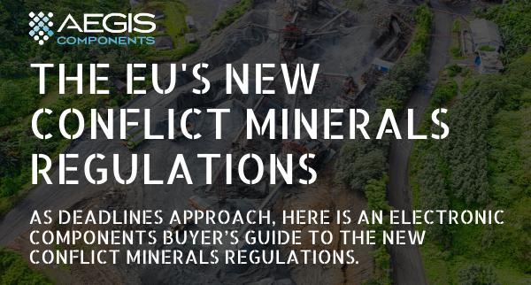 conflict minerals regulations