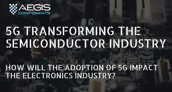 5G semiconductor industry